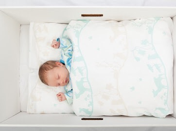 People Amp Products Finnish Baby Box Pocket Nannies