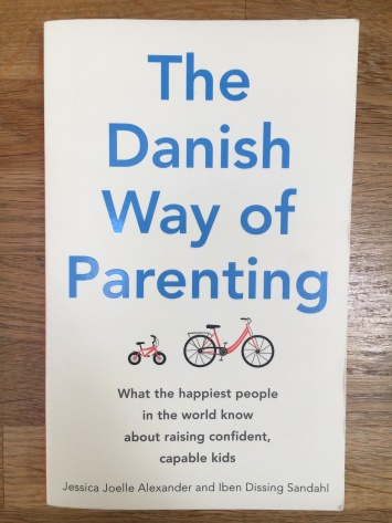 The Danish Way of Parenting, pocketnannies review