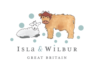 isla and wilbur for pocketnannies feat