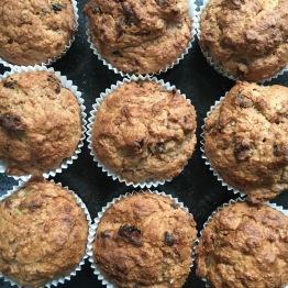 sugar free banana cake pocketnannies baking 1