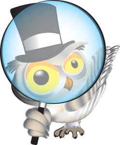 owl-detective