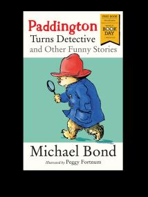 Paddington-Large