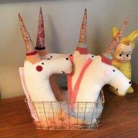 unicorn+pillow