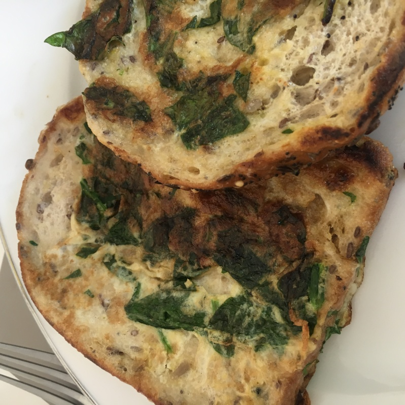 spinach french toast.JPG