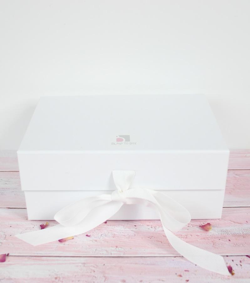 New Mama Box packaging