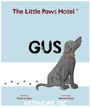 Gus - Head 2 Heart Books